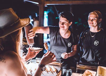 Berlin Cuisine – Jobs & Karriere - Berlin Cuisine